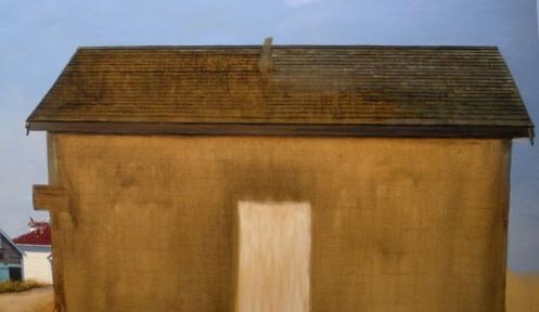 roof-begun