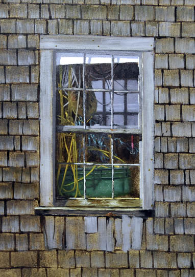 window-begun