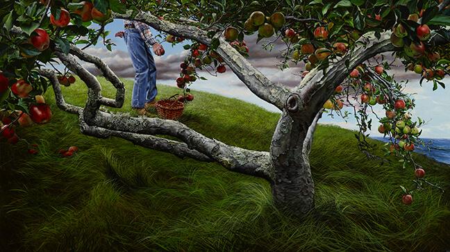 Tiasquin Orchard