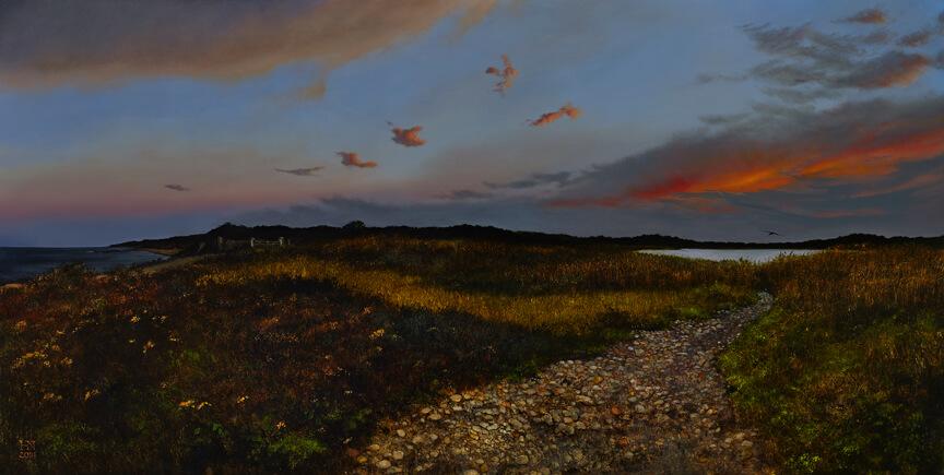 Squibnocket Sunset