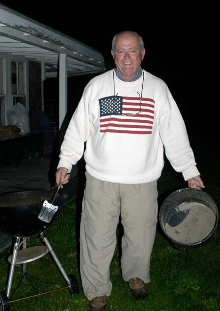 grillmaster pete