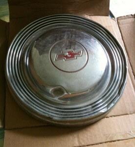 hubcap-arrives